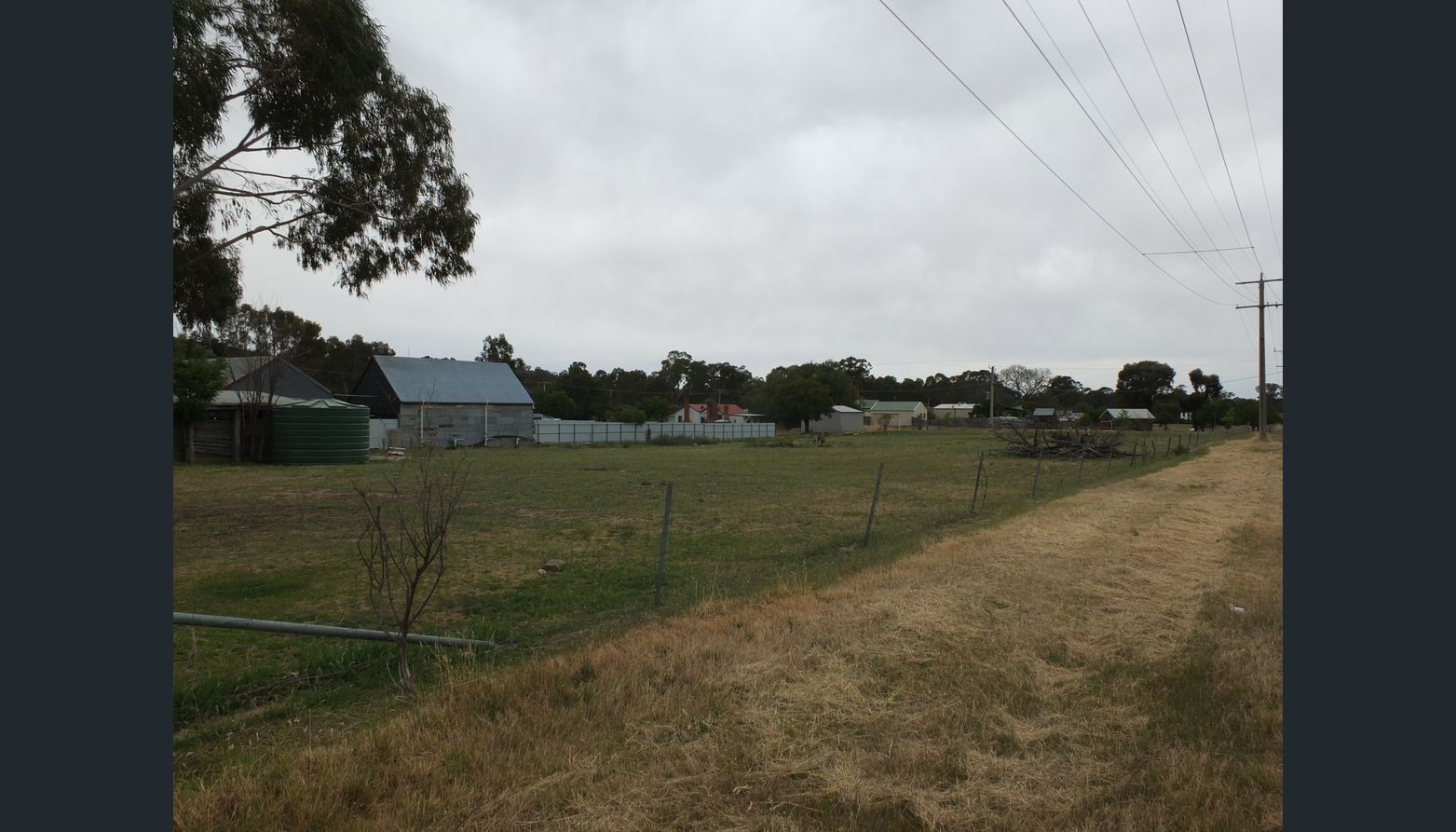 Lot 17/ Humffray Street, Moonambel VIC 3478
