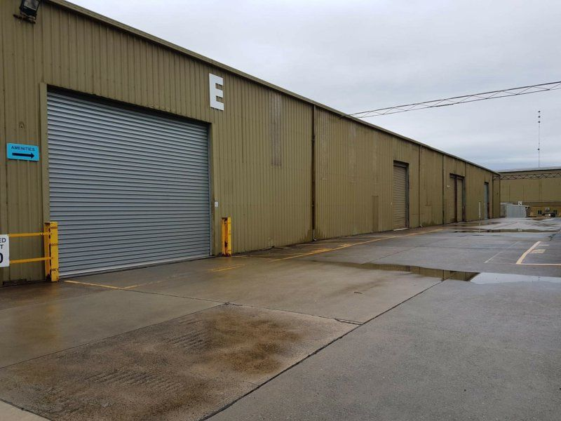 HUGE FACTORY/WAREHOUSE AT DISCOUNTED RATE!