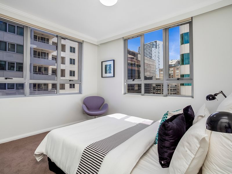 151/809 Pacific Highway, Chatswood