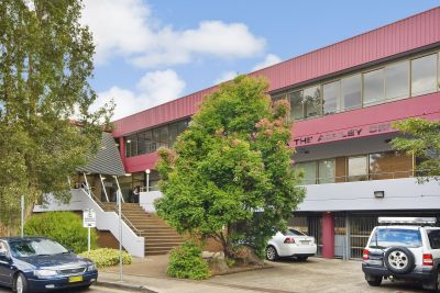 19/1A Ashley Lane, Westmead