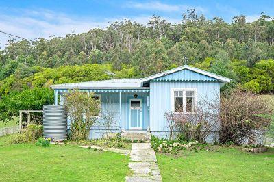 763 Woodbridge Hill Road, Gardners Bay