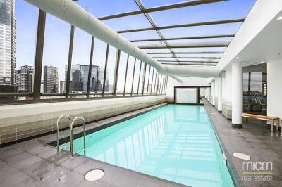 EPIC, 26th floor - Spacious Modern Living! L/B