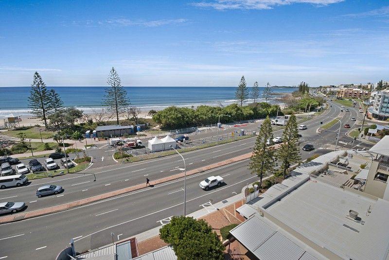 Well Established Long Term Tenant Returning 7% | Alexandra Headlands Beachfront