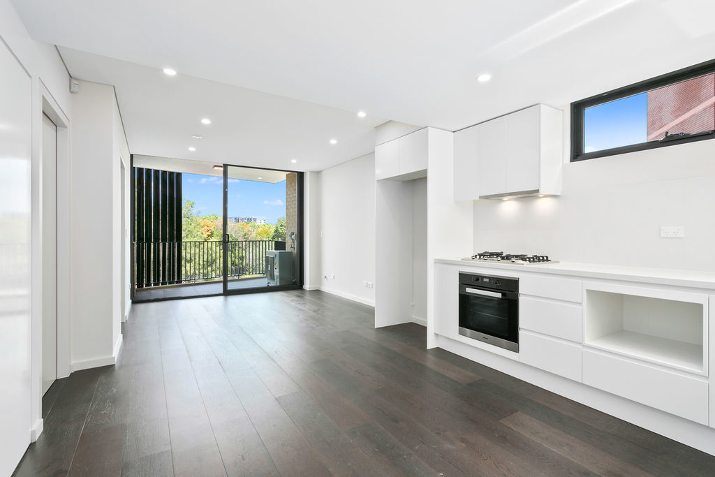 9/66 Constitution Road, Dulwich Hill