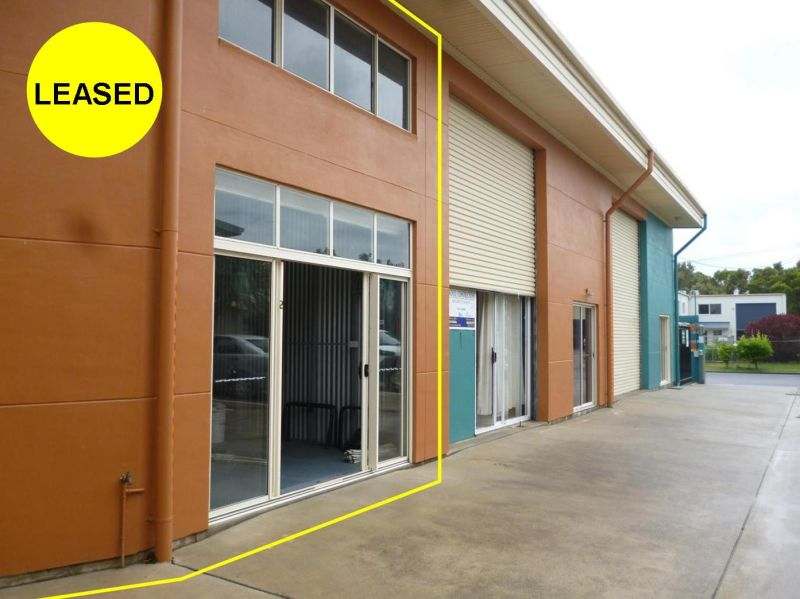 Affordable Industrial Shed In Marcoola