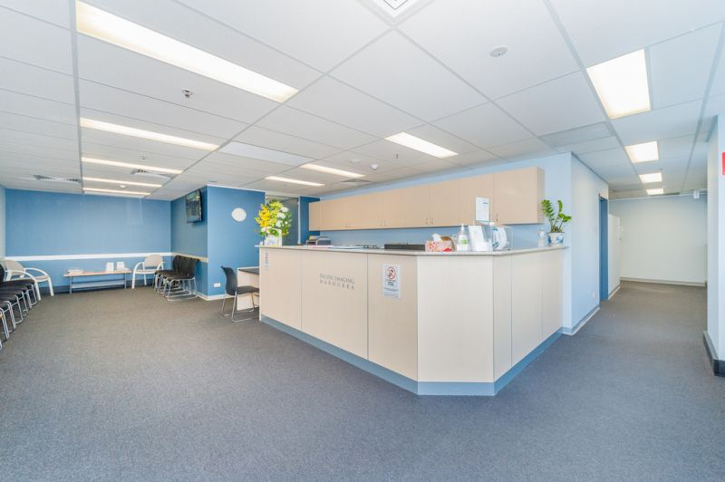 Tenanted Medical Suites – Investment Opportunity