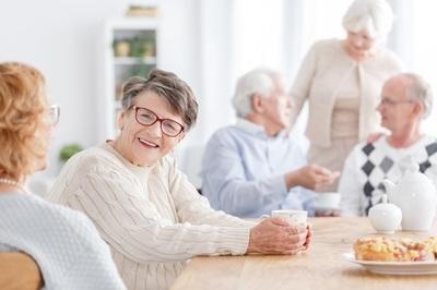 Agecare/SRS business in Bayside Upmarket Suburb - Ref: 15527