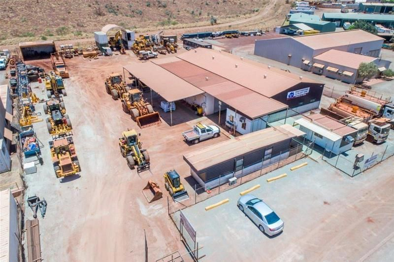 PRIME INDUSTRIAL IN HEART OF NEWMAN - Mortgagee in Possession Sale