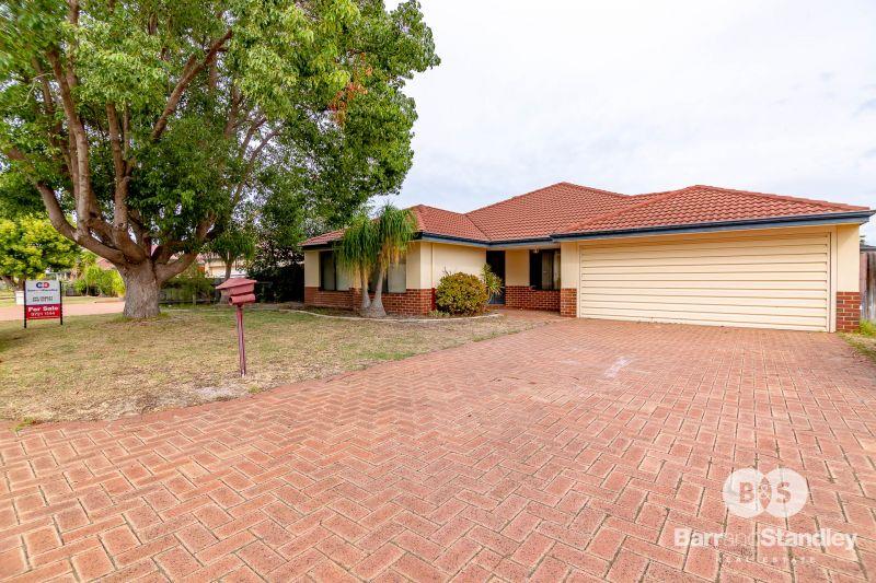 15 Burleigh Drive, Australind