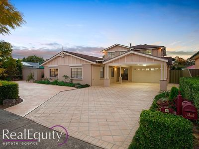 20 Rugby Crescent, Chipping Norton