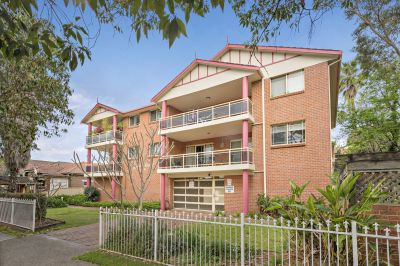 Fantastic Entry Level To The Campsie Area
