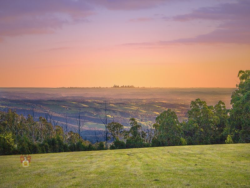 KINGLAKE'S FINEST ACREAGE SELECTION