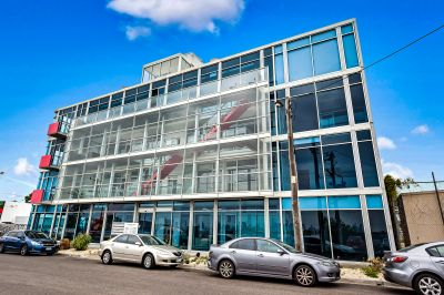 EXCEPTIONAL INNER CITY FRINGE OFFICE - $550pw