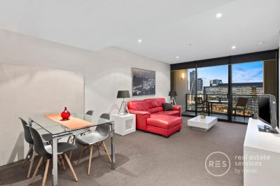 Find Your Place in the Exclusive Yarra's Edge