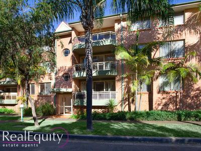 20/6 Mead Drive, Chipping Norton