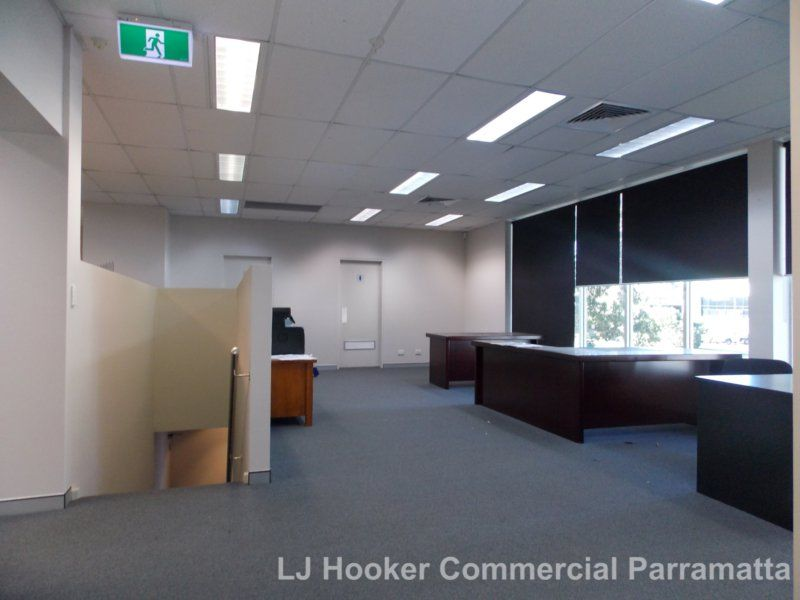 752 sqm - MODERN INDUSTRIAL UNIT, SEVEN HILLS