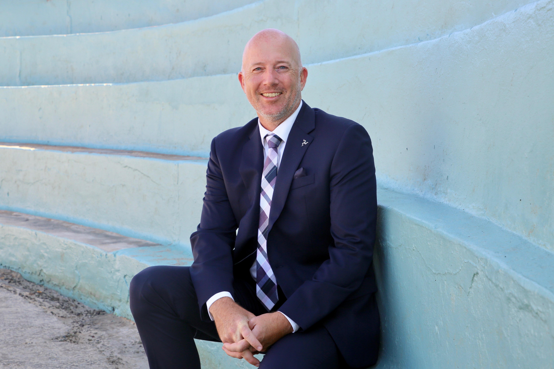 Damien Boldyrew Real Estate Agent