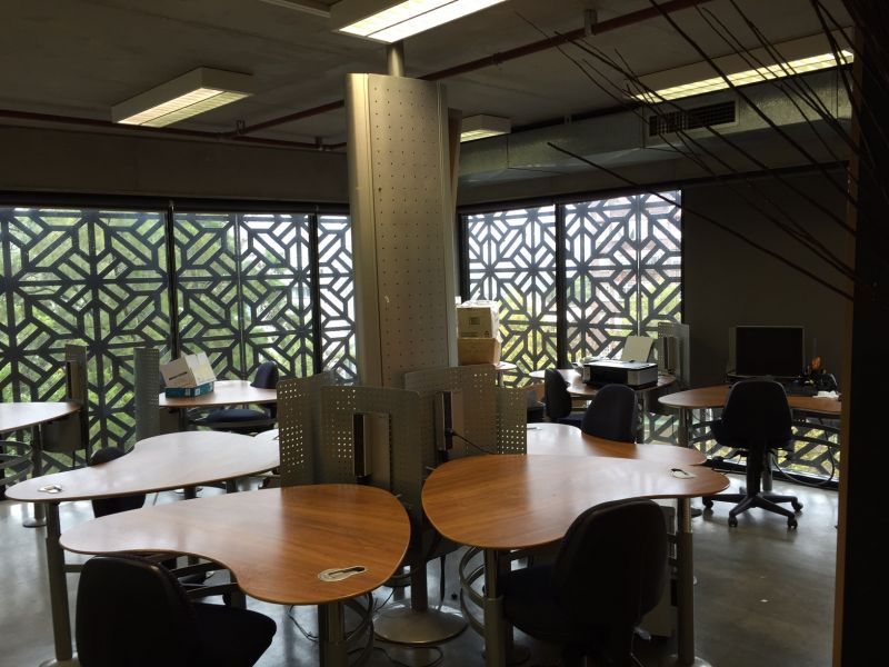 Oustanding creative office space with a great view over the Sydney City