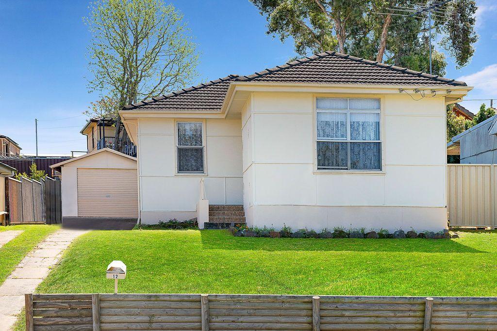 12 Mamie Avenue, Seven Hills NSW 2147
