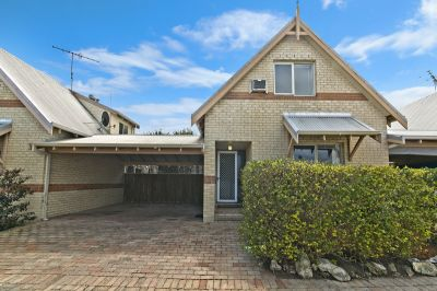 59D Quarry Street, Fremantle