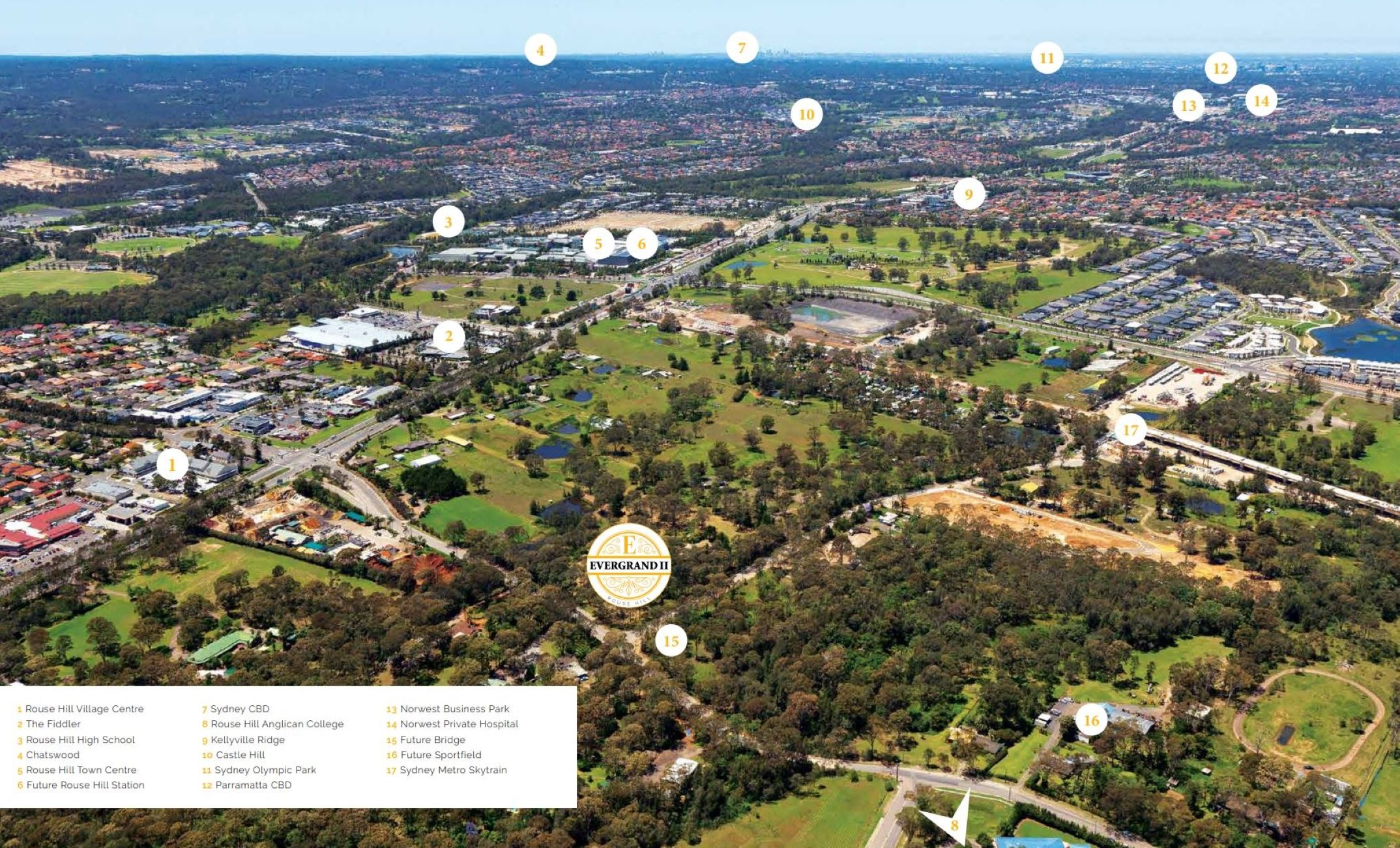 Level 1/219/9 Terry Road, Rouse Hill