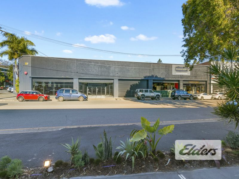 27 Doggett Street, Fortitude Valley