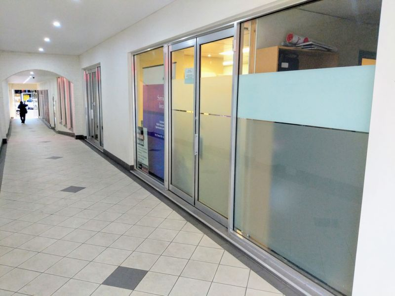 Ground Floor CBD Office or Consulting Accomodation