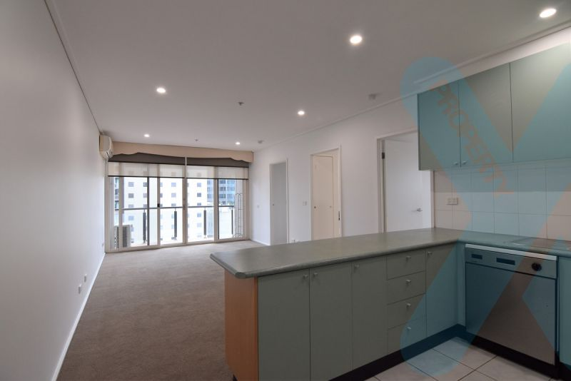 Great Sized Two Bedroom With Spectacular Views! - Freshly Painted and Carpeted