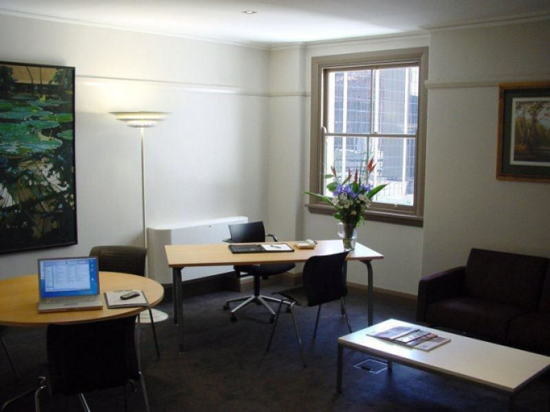 Small SUITE in the heart of Sydney CBD