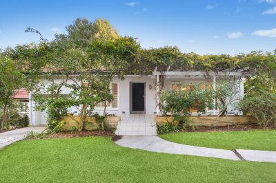 Fantastic Entry-Level Home Full Of Potential