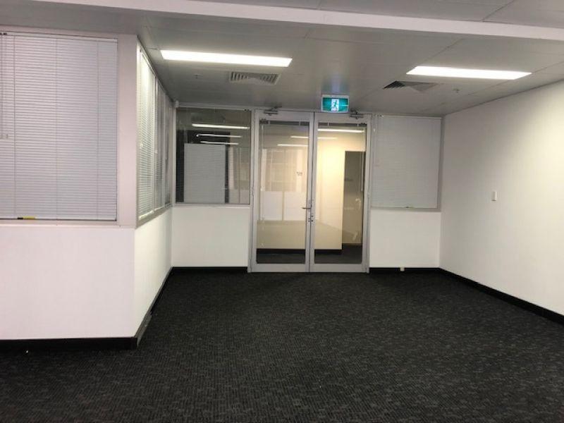 64m2 Open Plan Office 420 Pitt Street, Sydney