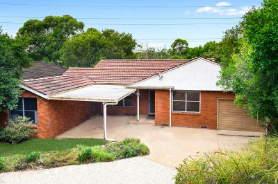 Fantastic entry-level opportunity in a quiet leafy enclave