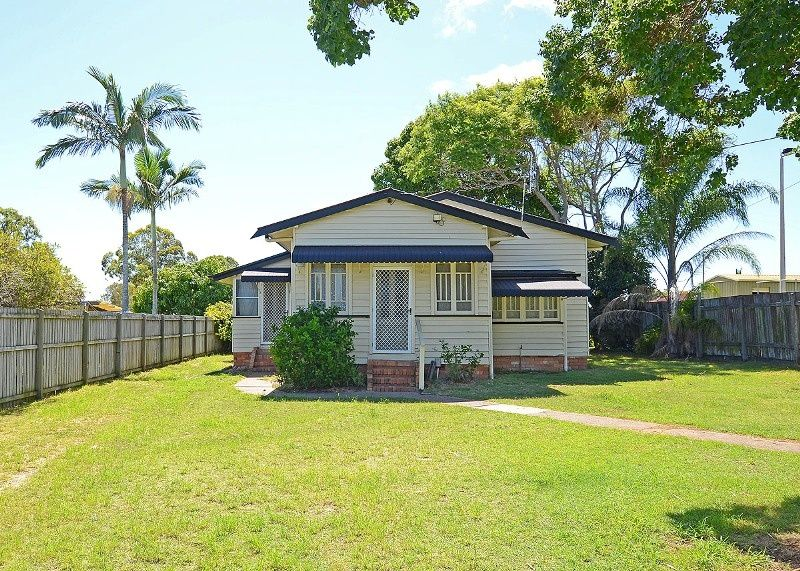 Walking distance to Esplanade, Bowling Club and Shops