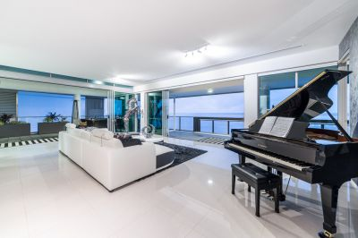 Superb Sky Home with Views Forever  Prepare to be Wowed!
