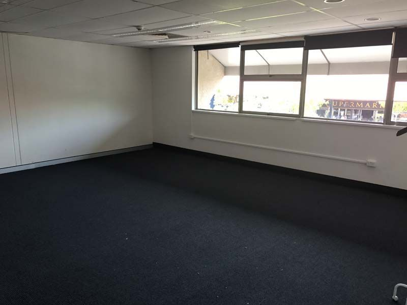 130 Bourbong Street - Upstairs Office