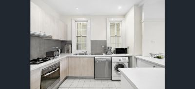 Renovated Quiet and Bright in Fantastic Location  -DEPOSIT TAKEN