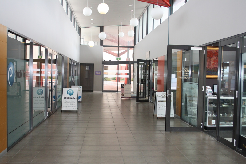 Fully Leased, Prestige Commercial Complex