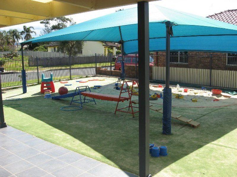 CHILD CARE CENTRE - PRIMBEE