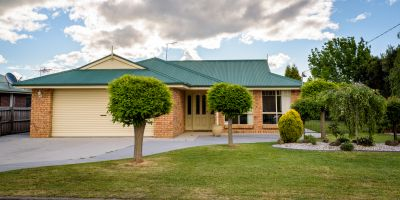 12 Mews Court, Longford