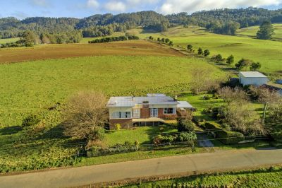 224 Lowana Road, Gunns Plains