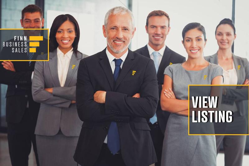 Run Our Business Broking Agency - Warrnambool