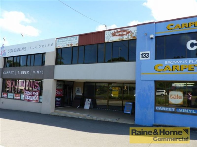 Exposure on Browns Plains Rd - Join Other Successful Retailers