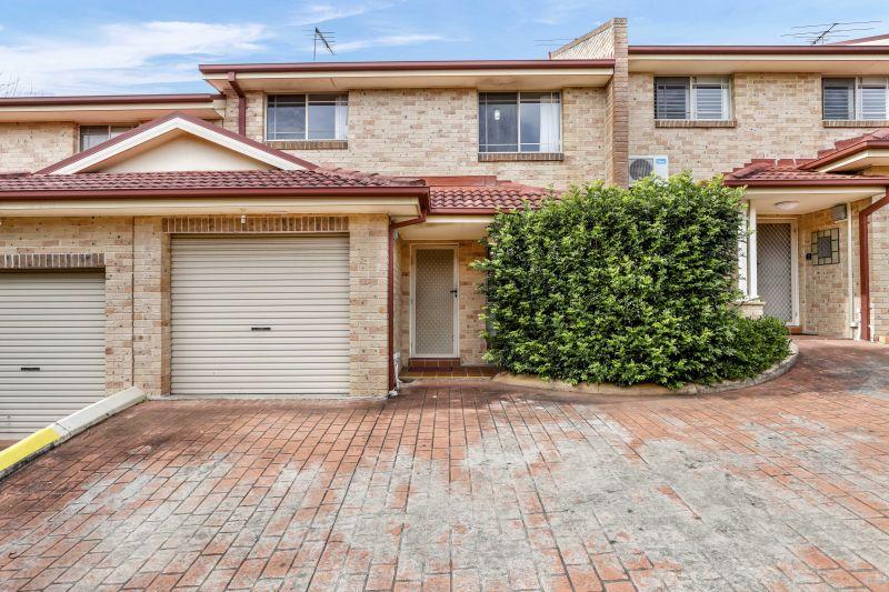 5/83 Frederick Street, Blacktown NSW 2148