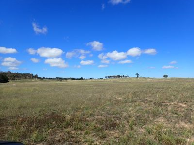 Lot 63 Woodhouselee Road, Goulburn