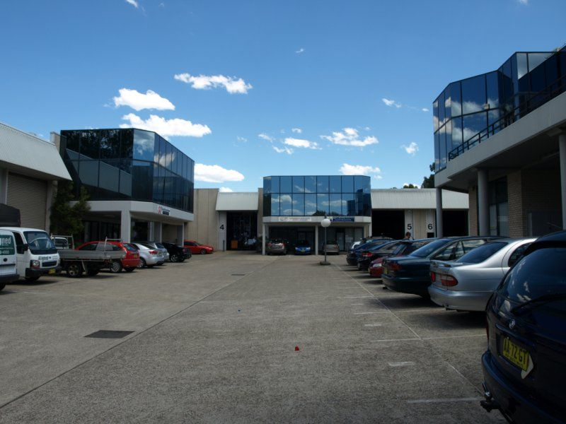 296SQM (Approx.) Industrial Unit, ARNDELL PARK
