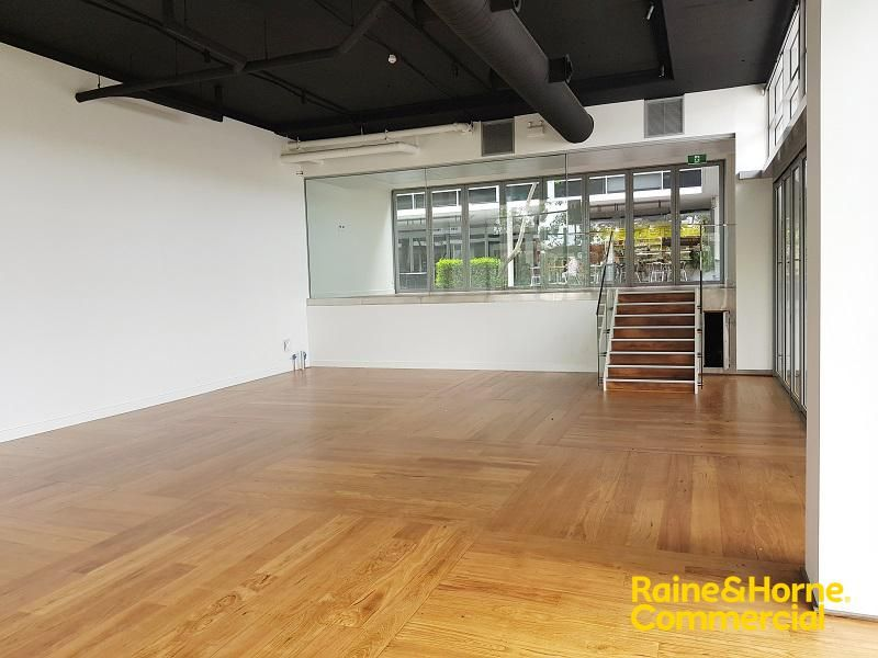 Well Located Creative Office Space or Food Premises