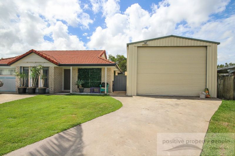 13 St James Court, Little Mountain, QLD
