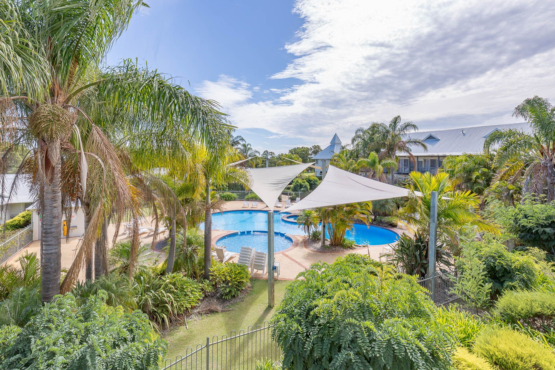 22/105 Old Coast Road, Pelican Point