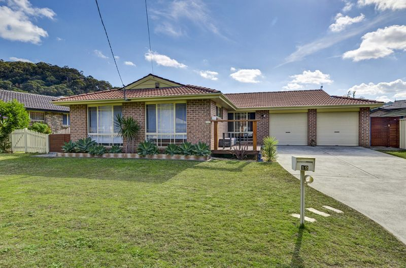12 Tapestry Way Umina Beach 2257