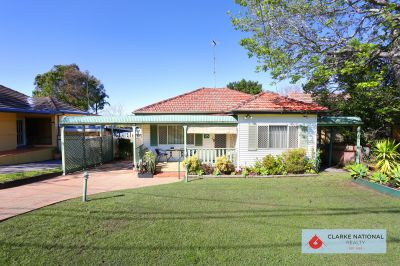 95 Burns Road, Picnic Point